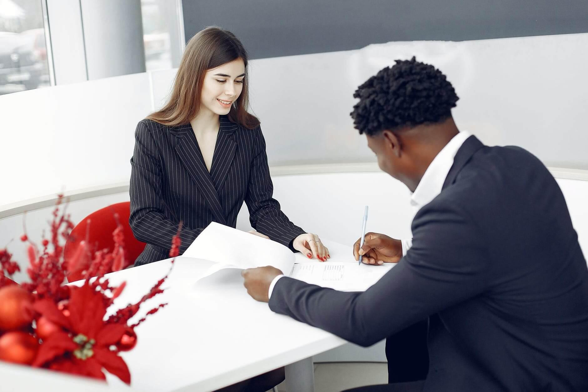Tout comprendre sur le métier d'agent commercial immobilier