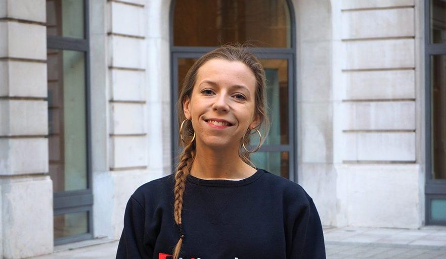 [ITW] Julie, agent chez Liberkeys