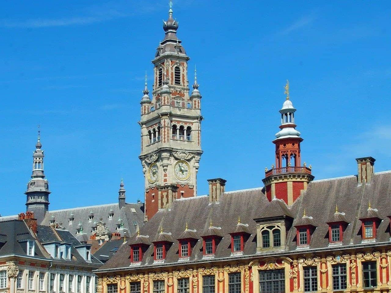Que faire à Lille ? Les incontournables !