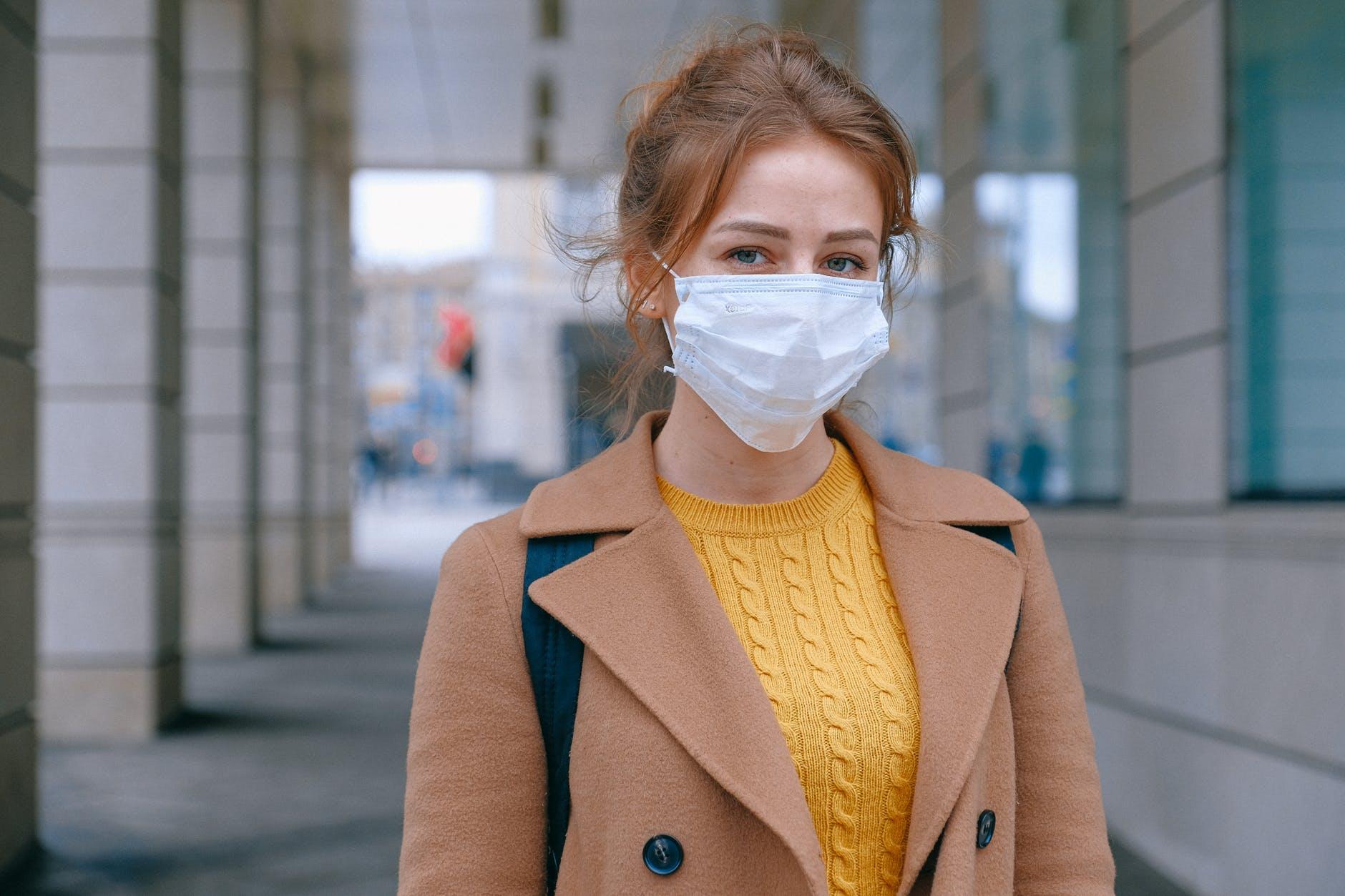 Distribution de masques à Paris fin avril: la capitale se mobilise