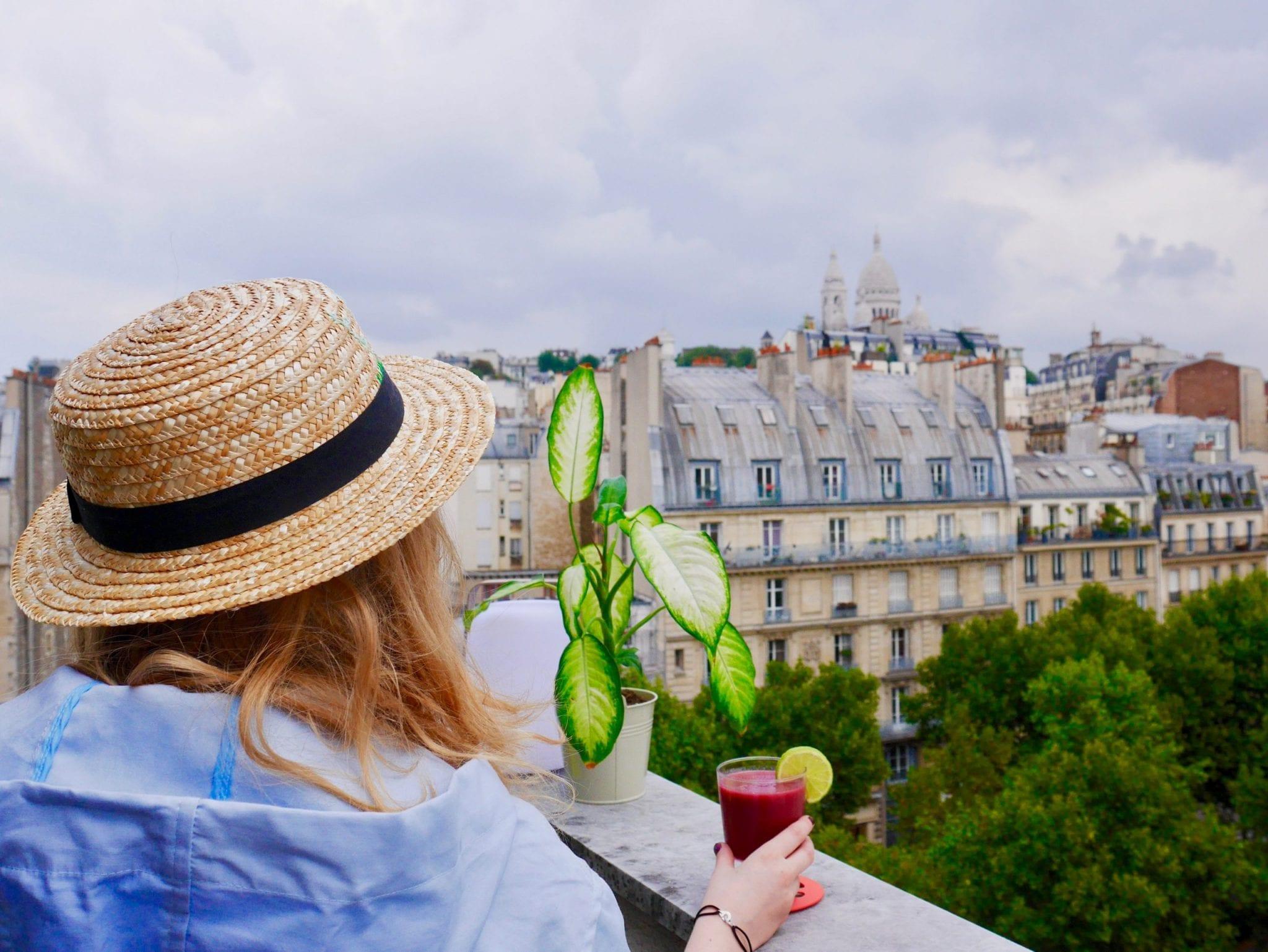 Les appartements avec balcon, des biens très convoités