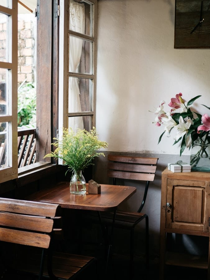 Rénover vos meubles en bois [Confiné et créatif #1]
