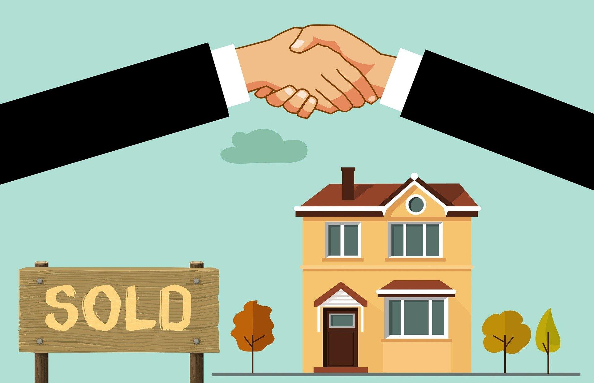 5 défauts qui font chuter la valeur d'un bien immobilier
