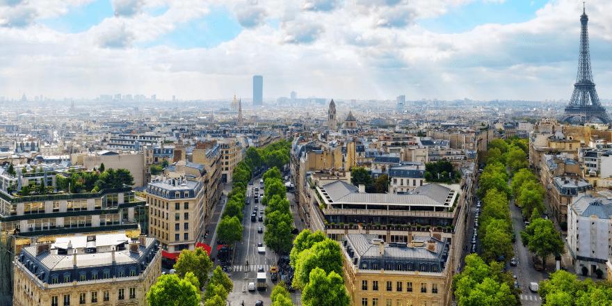 Grand Paris : les 3 meilleures villes où investir en 2021