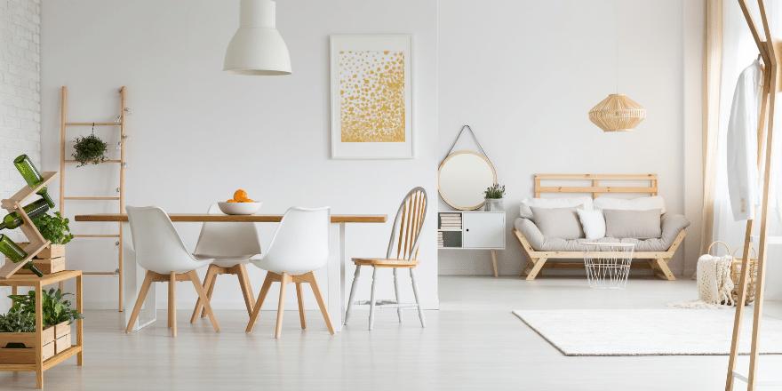 Quels avantages à investir dans une location meublée ?