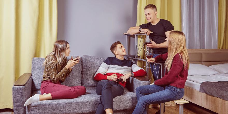 Faut-il investir dans les logements étudiants en 2021 ?