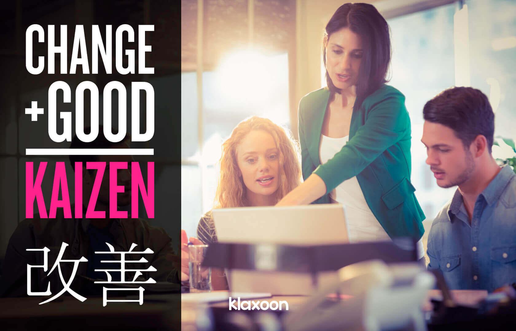 Kaizen : 5 pistes d'amélioration continue à explorer avec votre équipe