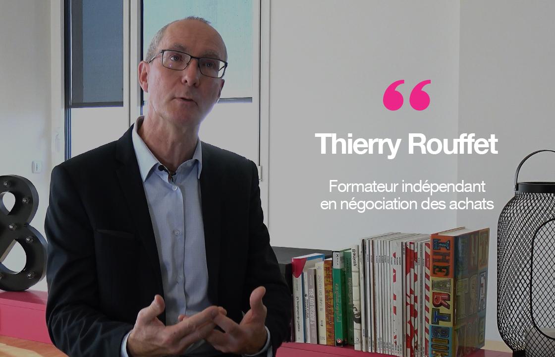 Comment Thierry démultiplie l'efficacité de ses formations ?