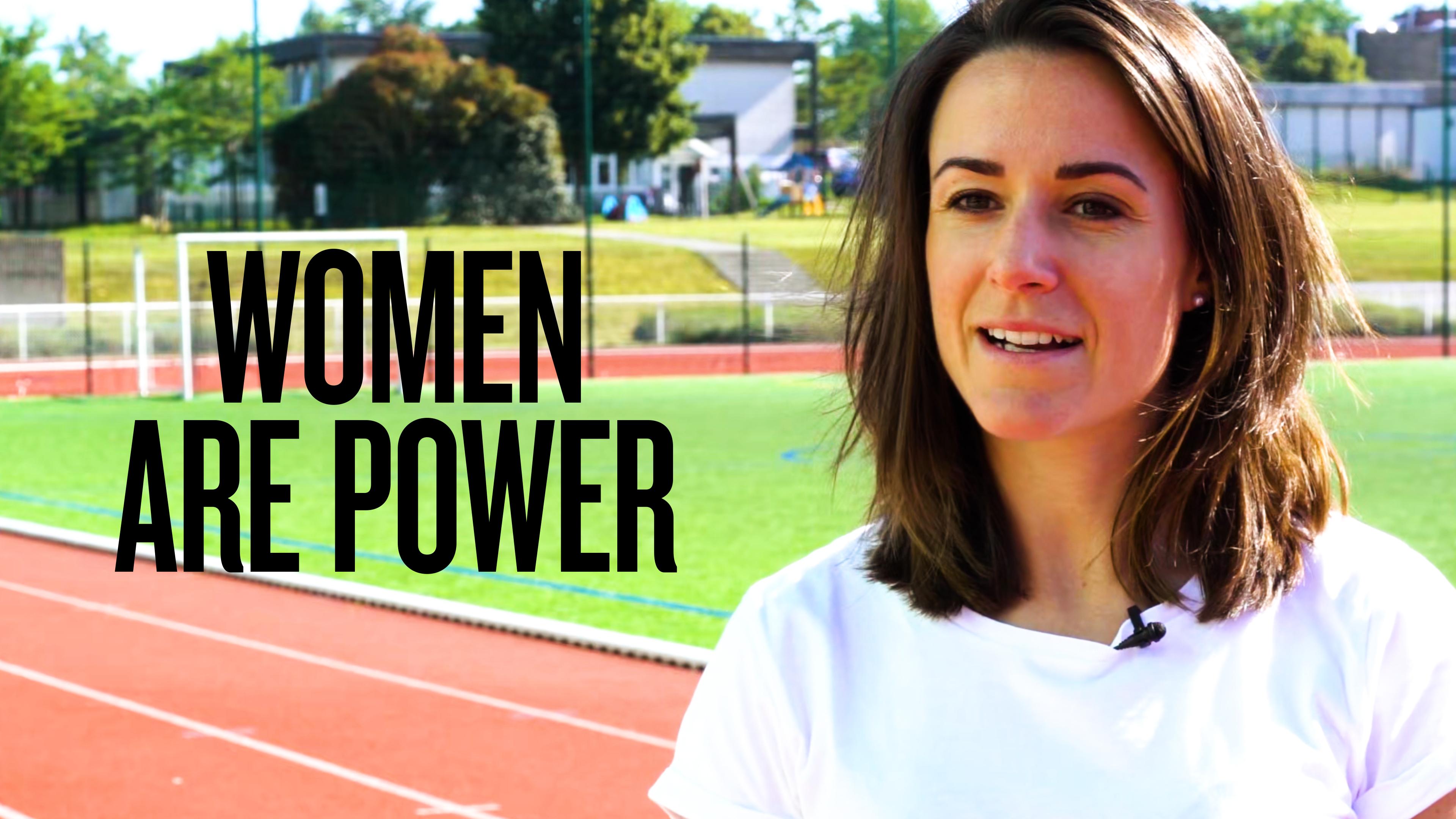 #Sport. Comment Mélissa Plaza accélère la performance de ses championnes et rompt avec les stéréotypes de genre ?
