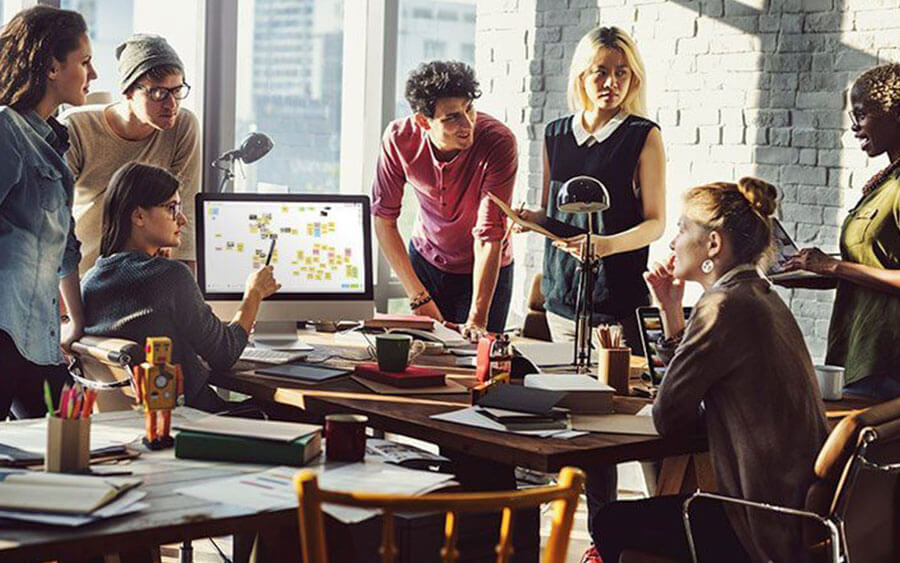 Meetings in an age of sharing