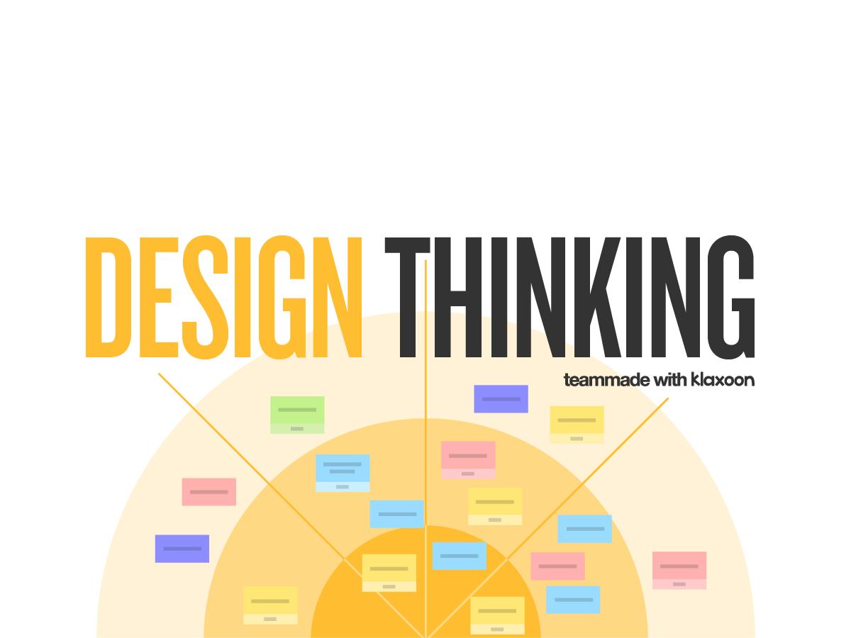 Design thinking agile methods template