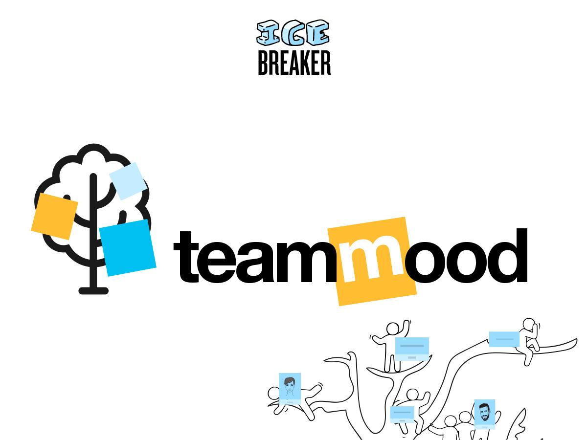 Template Humeur de l'équipe pour Icebreaker