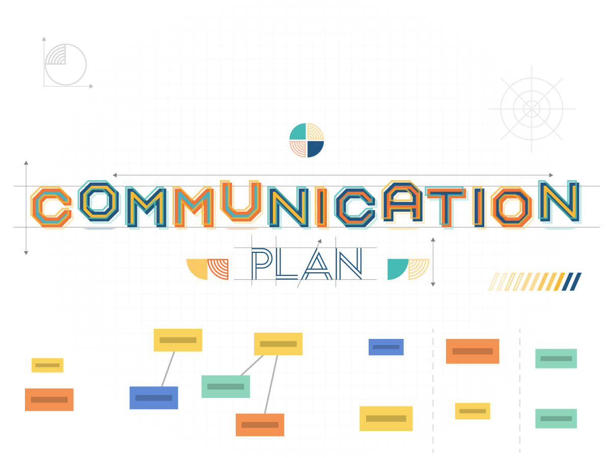 communication plan template free online