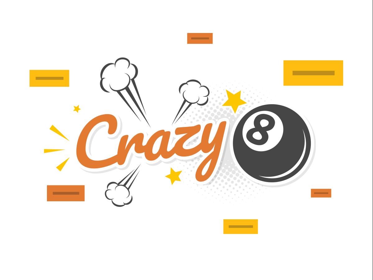 Crazy 8 : l'idéation créative et chronométrée