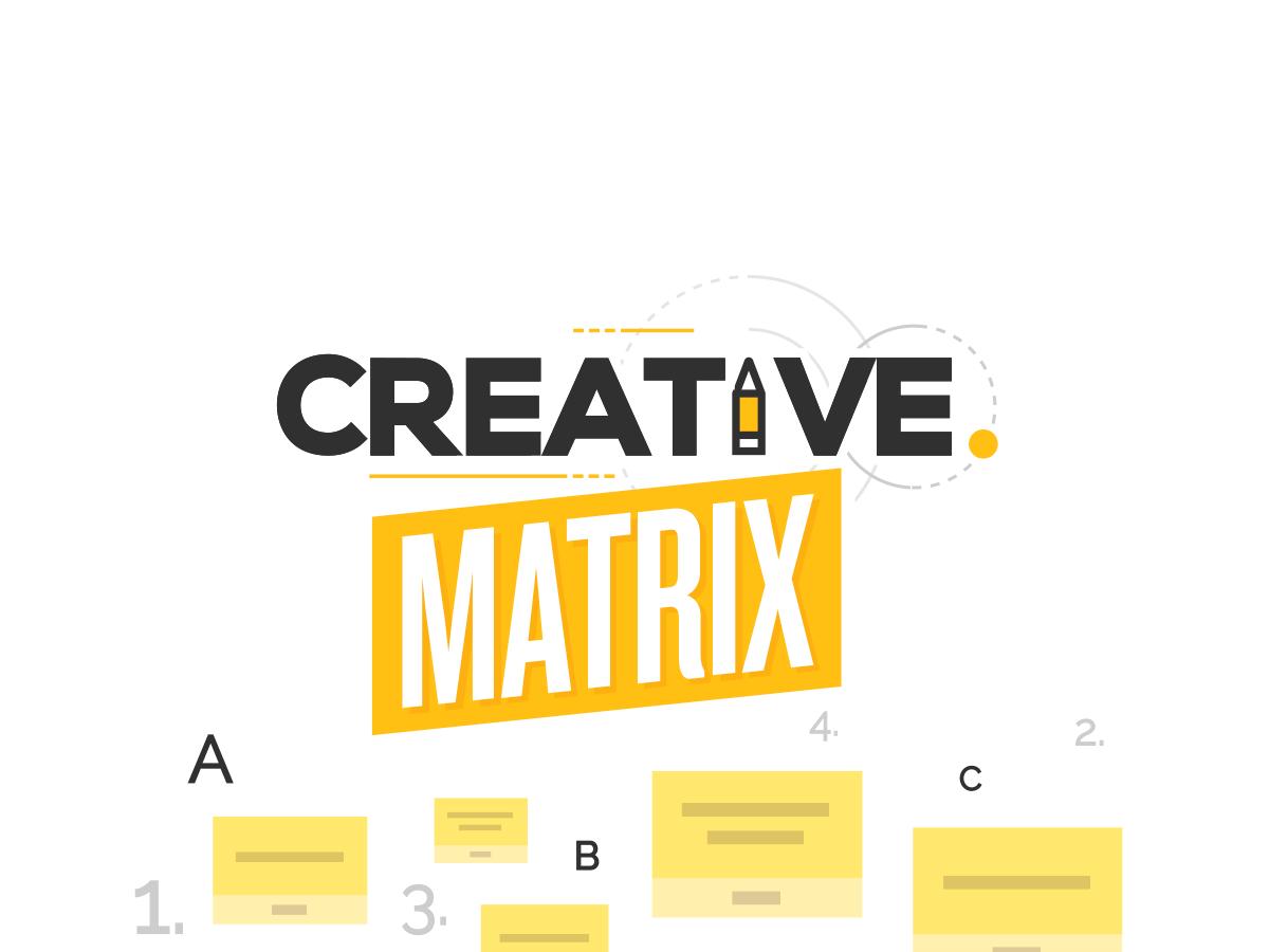 Creative Matrix