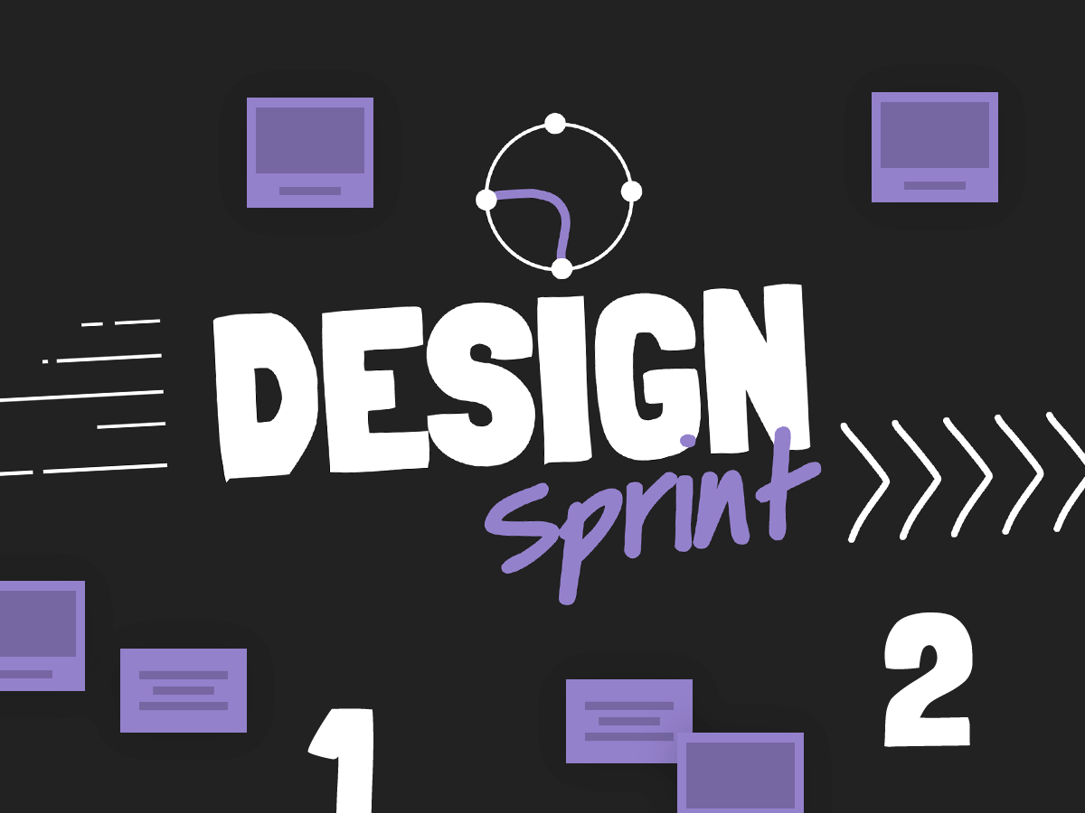 Design Sprint : imagine, design and test a prototype in record time