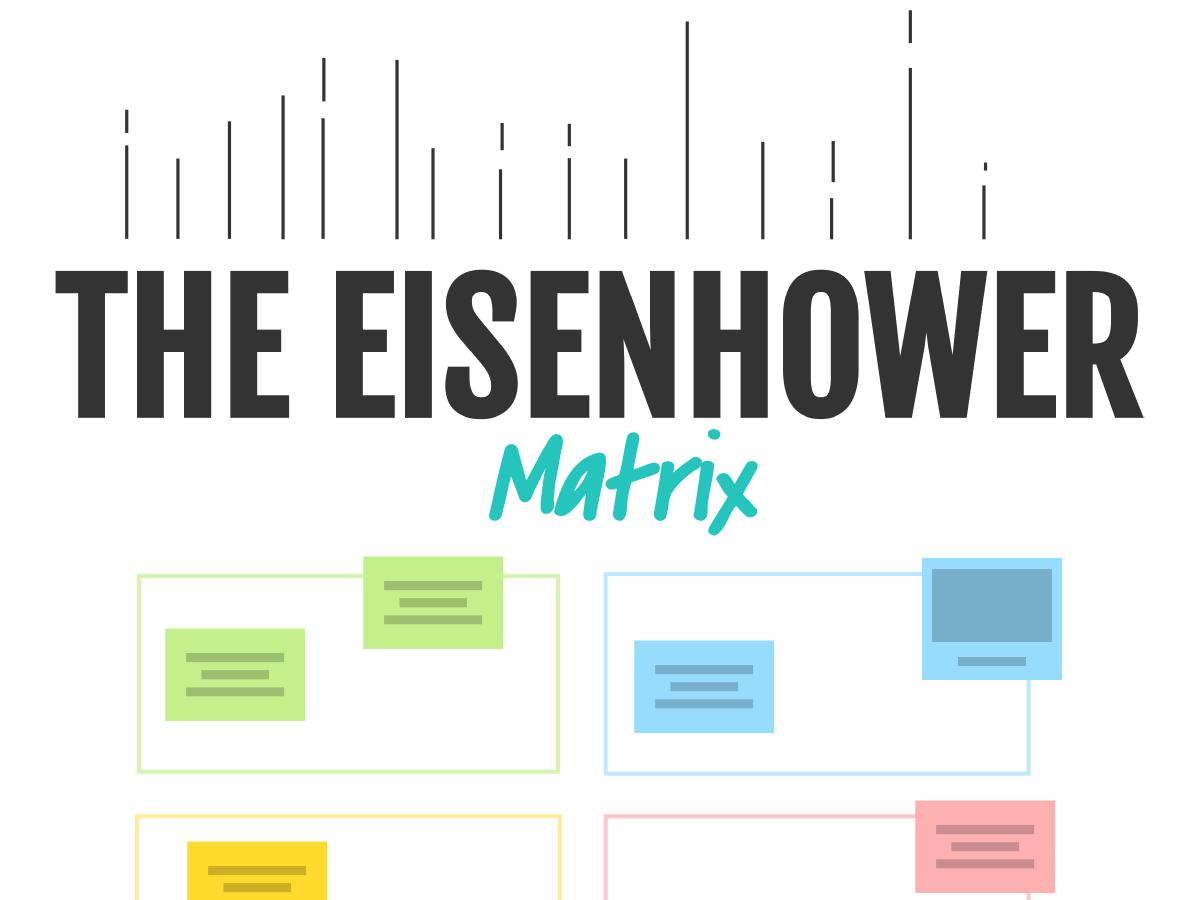 Online Eisenhower matrix with Klaxoon