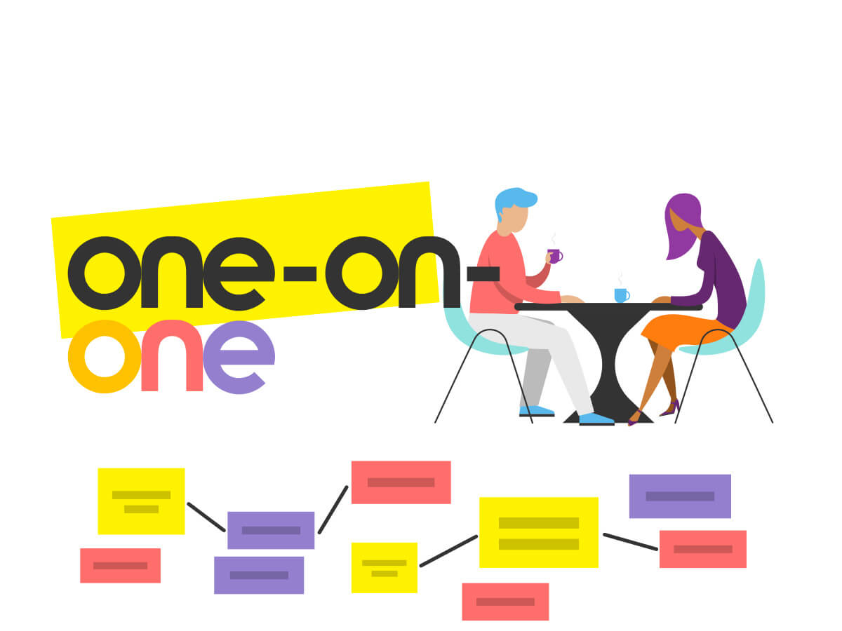 one-on-one free template online