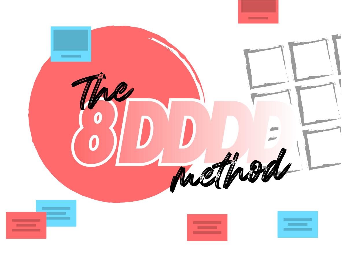 8D method
