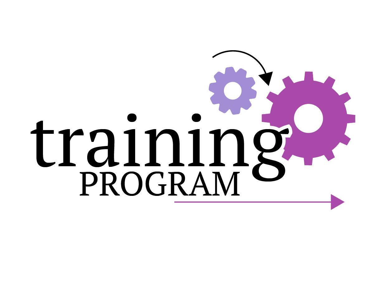The training dashboard