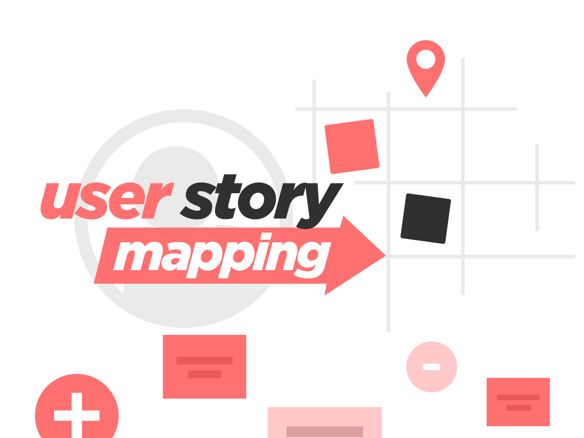 The User Story Mapping to map the task list to produce