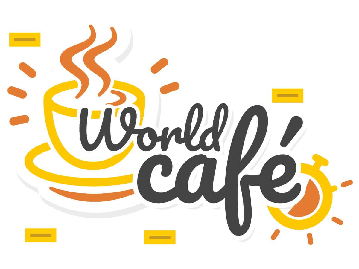 world café brainstorming en ligne