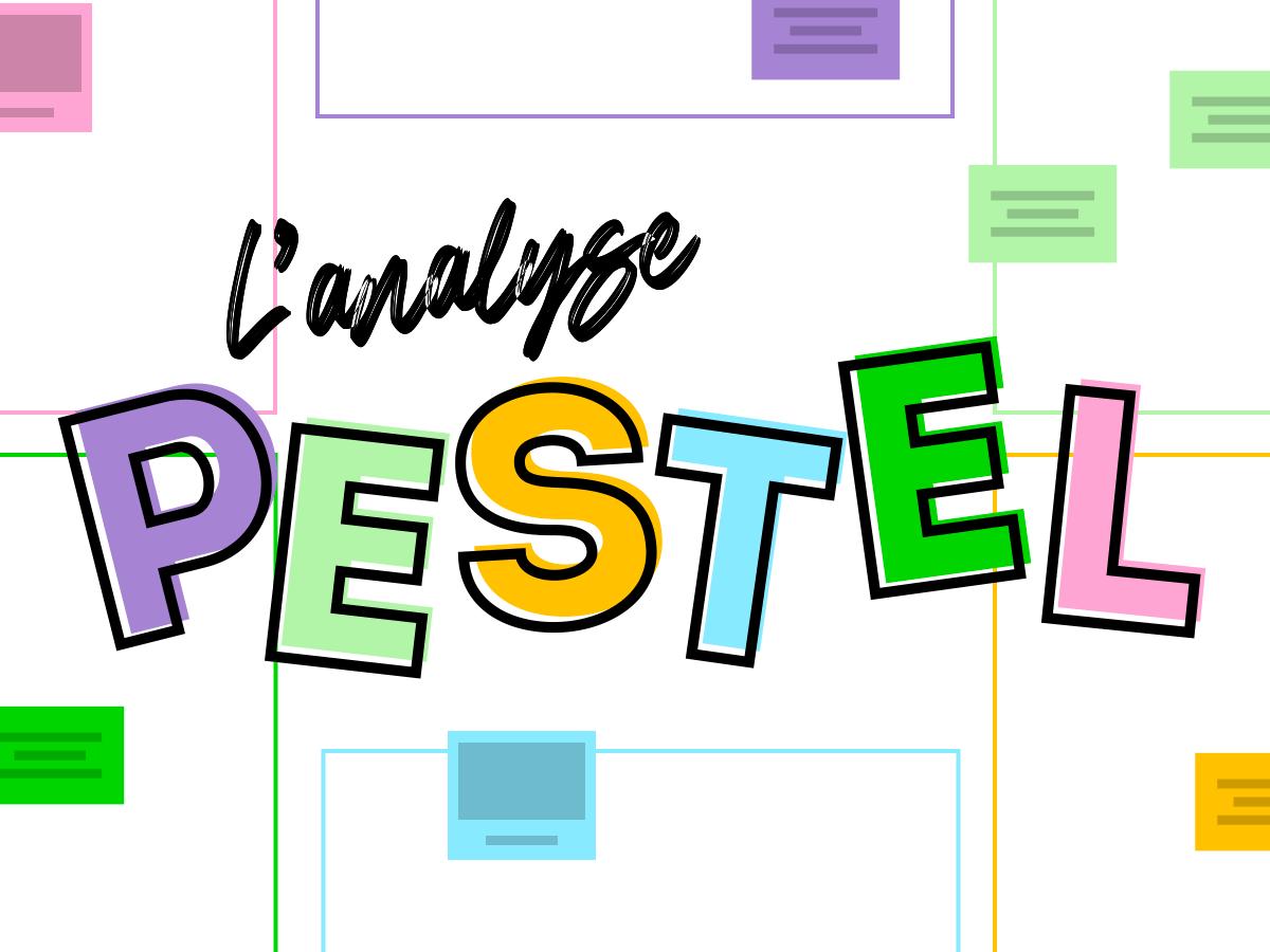 Template Analyse PESTEL