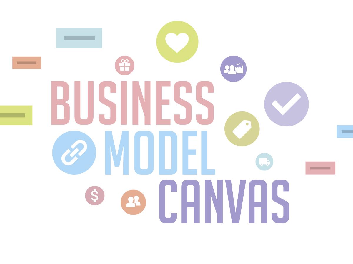 modèle en ligne gratuit de Business Model Canvas