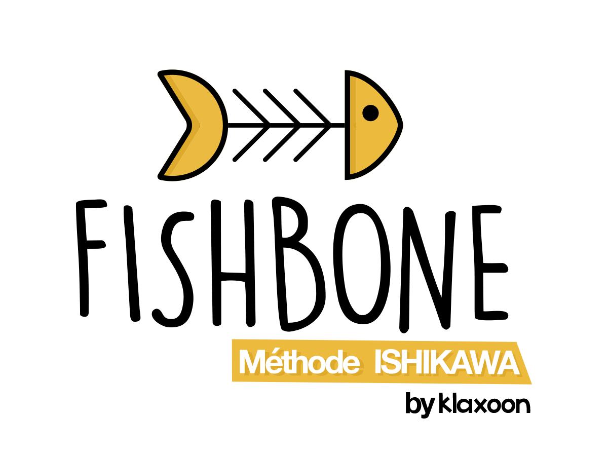 modèle en ligne gratuit de fishbone, ishikawa