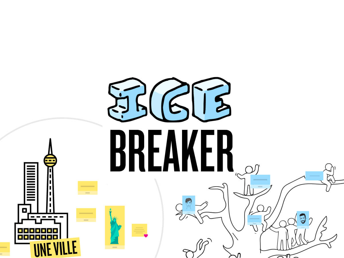 Template Icebreaker le kit