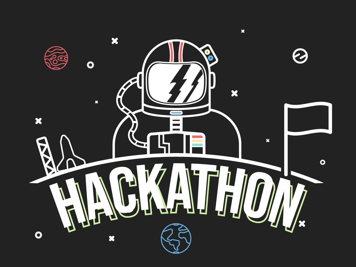 Organizing a Hackathon template | Klaxoon