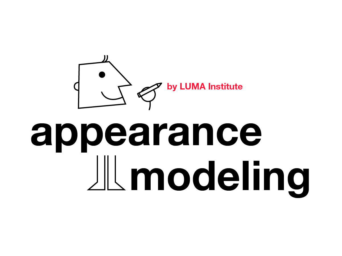 Design thinking by LUMA: appearance modeling | Klaxoon