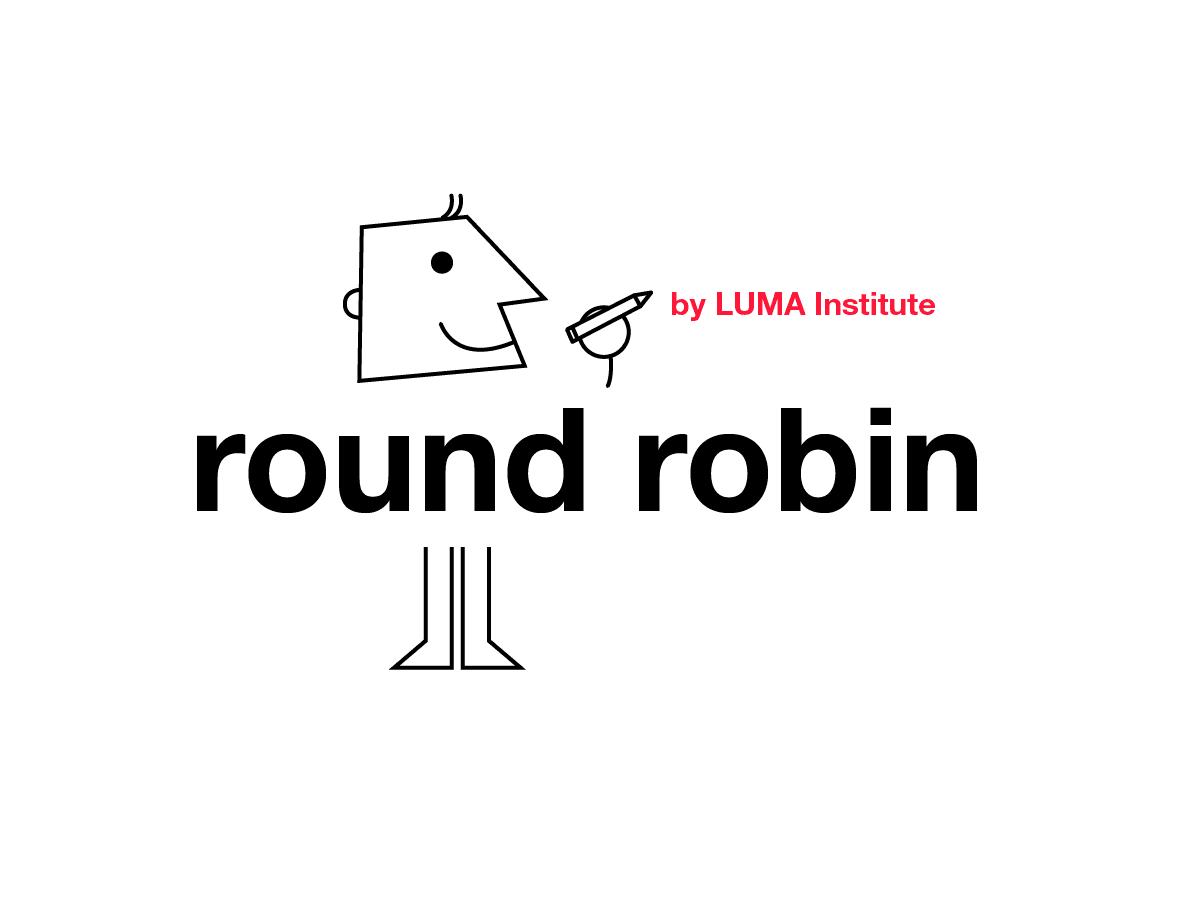 Design thinking by LUMA: Round Robin method | Klaxoon