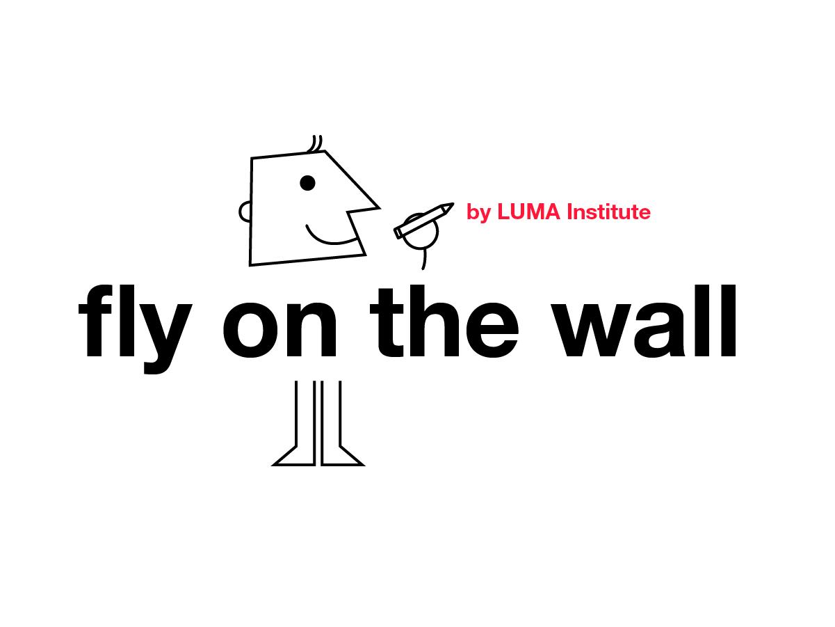 Design thinking by LUMA: fly on the wall method | Klaxoon