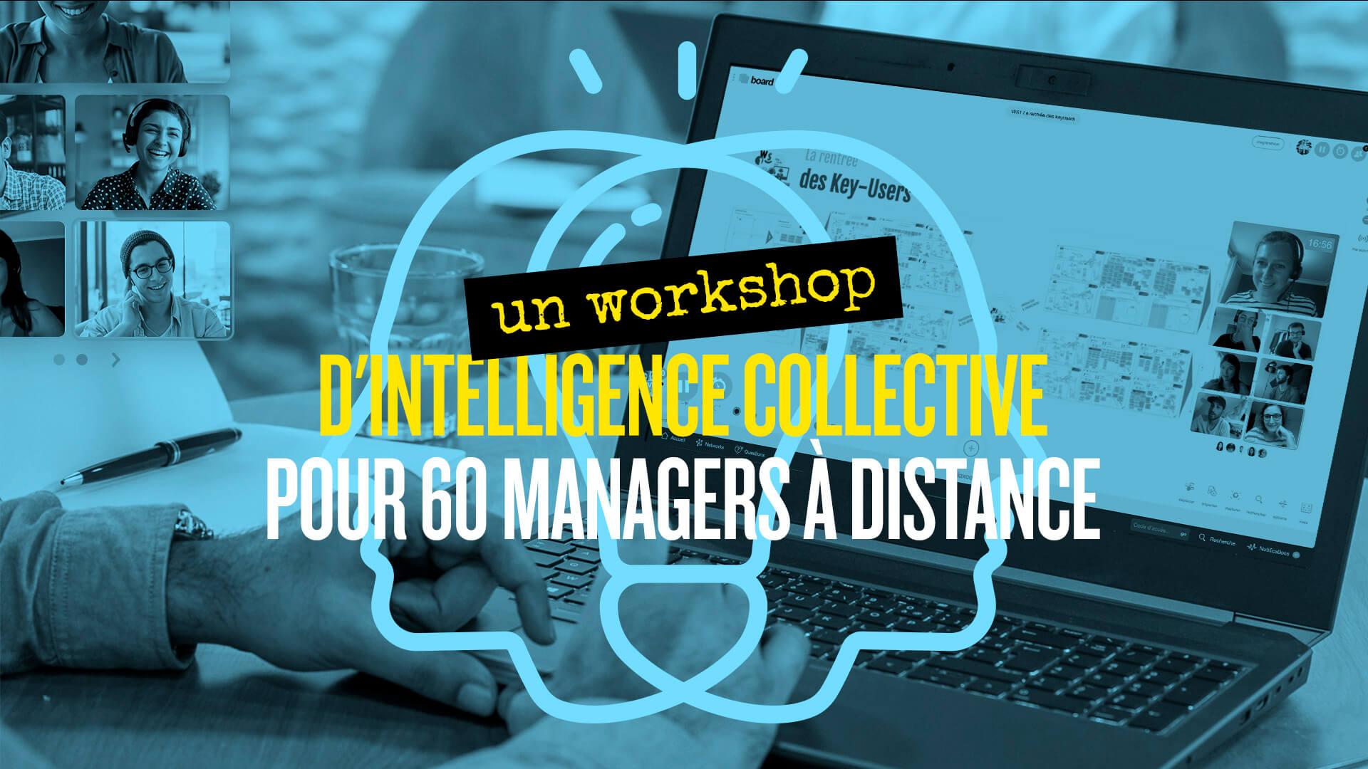 Animer des ateliers à distance avec plus de 60 participants |Klaxoon
