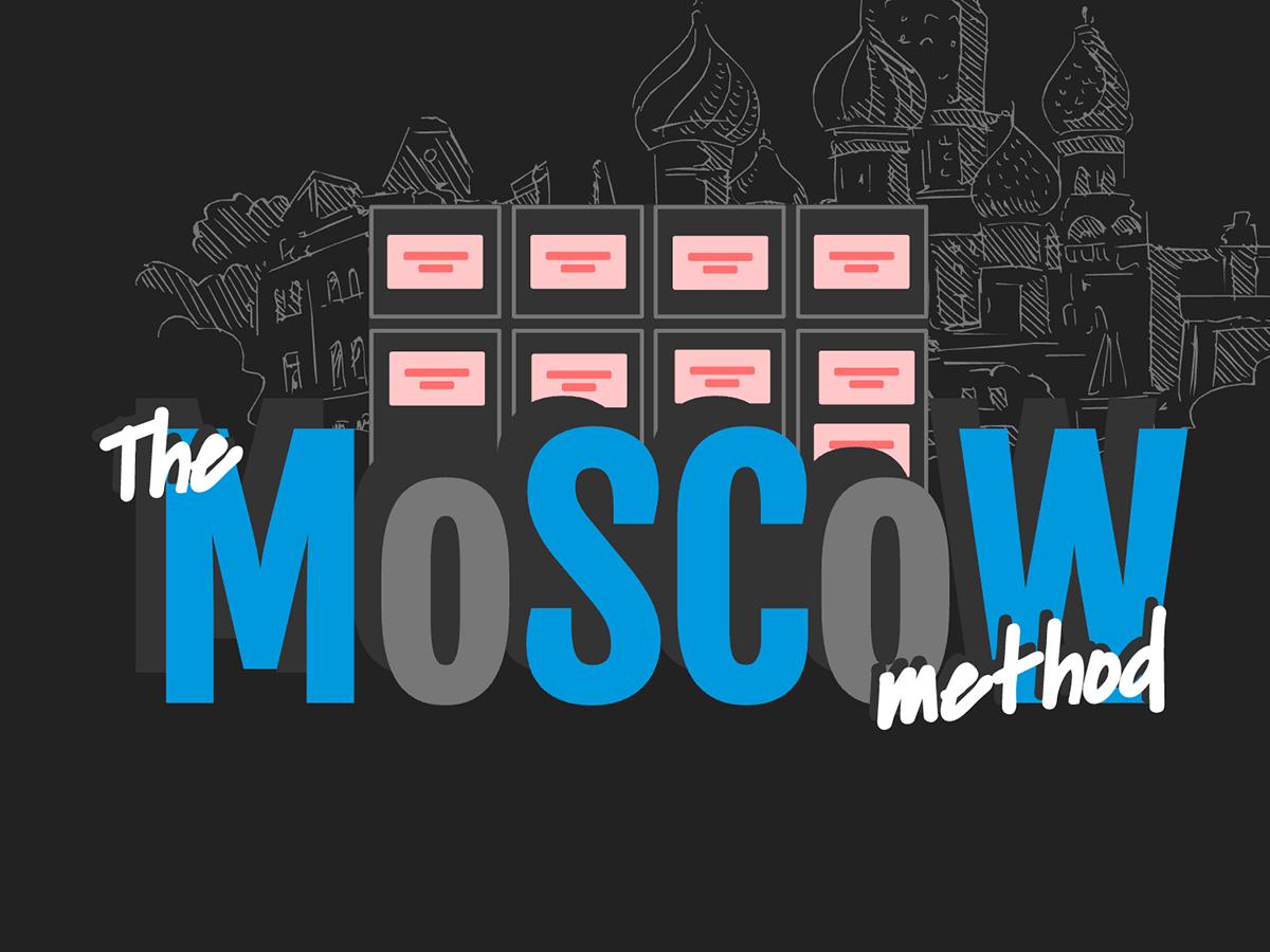 The Moscow method |Klaxoon