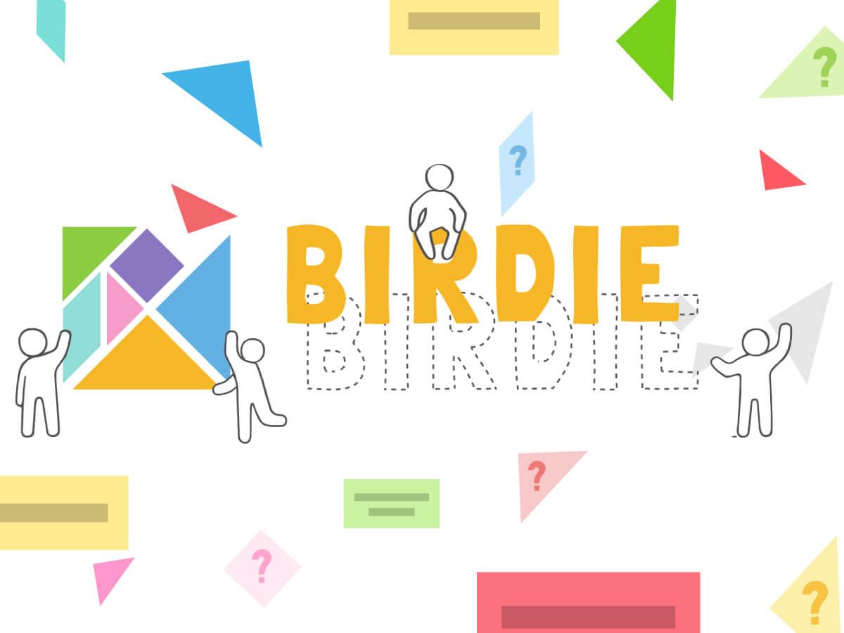 Birdie-Birdie |Klaxoon