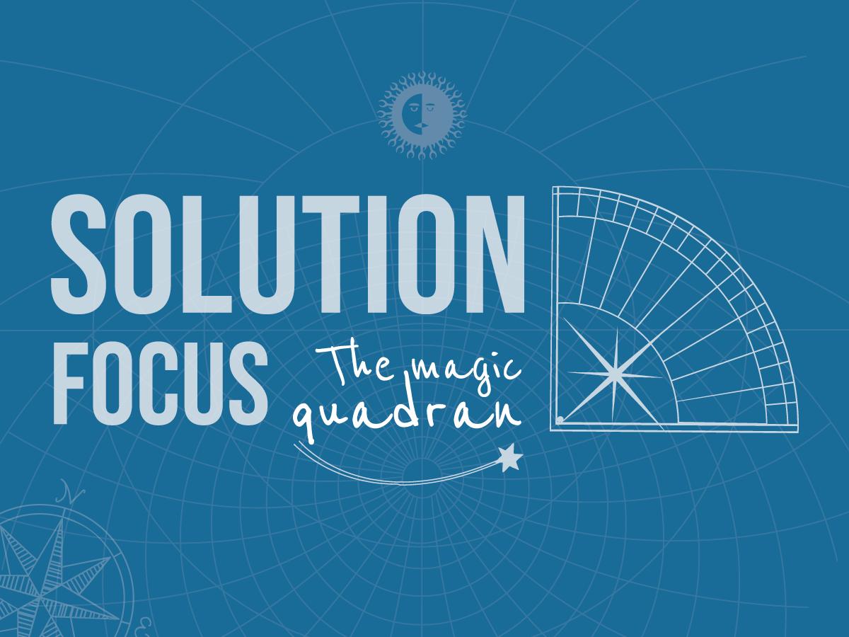 Illustration Solution Focus |Klaxoon