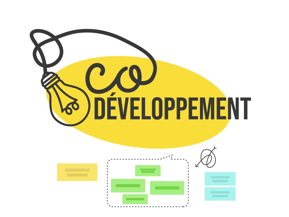 Formation : template gratuit pour animer un atelier de co-développement | Klaxoon