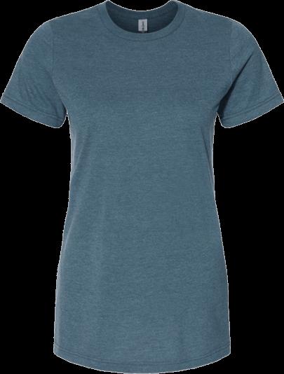 Gildan - Softstyle Women's CVC T-Shirt - 67000L