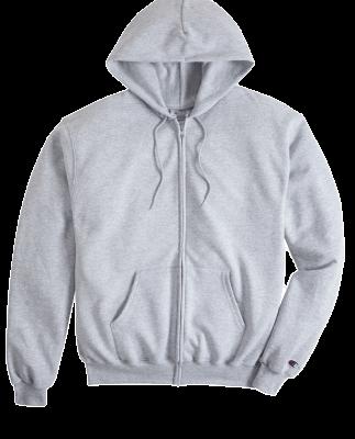 Double Dry Eco® Full-Zip Hooded Sweatshirt