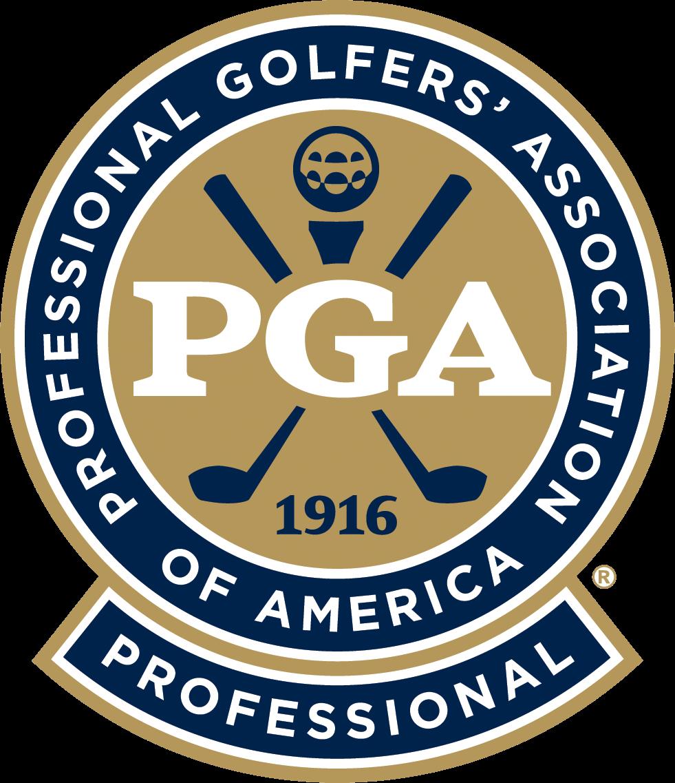 PGA Pro Logo