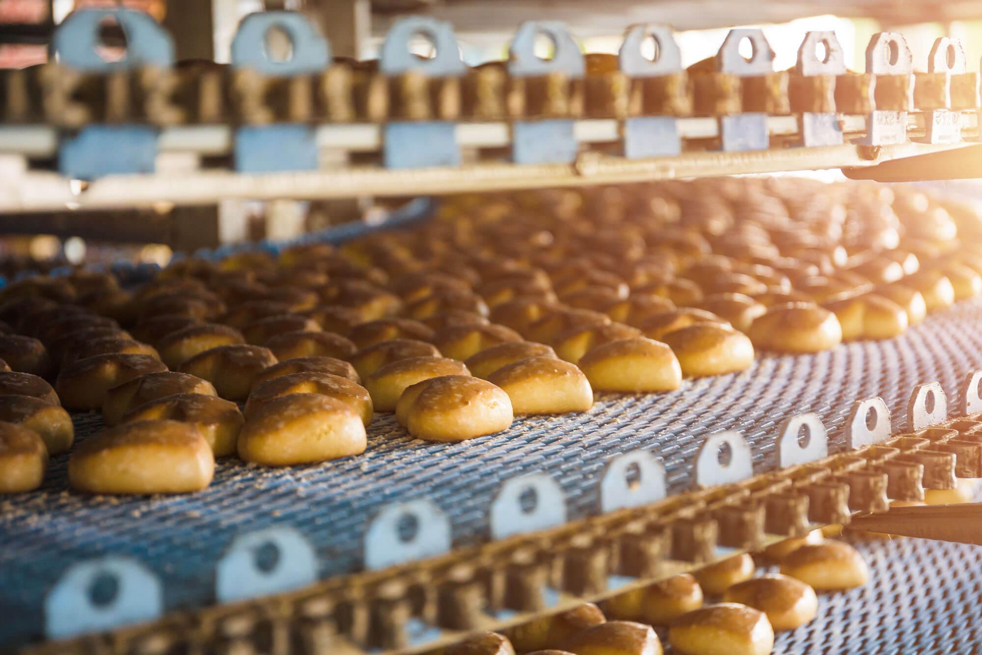 KPM Analytics Baked Bread
