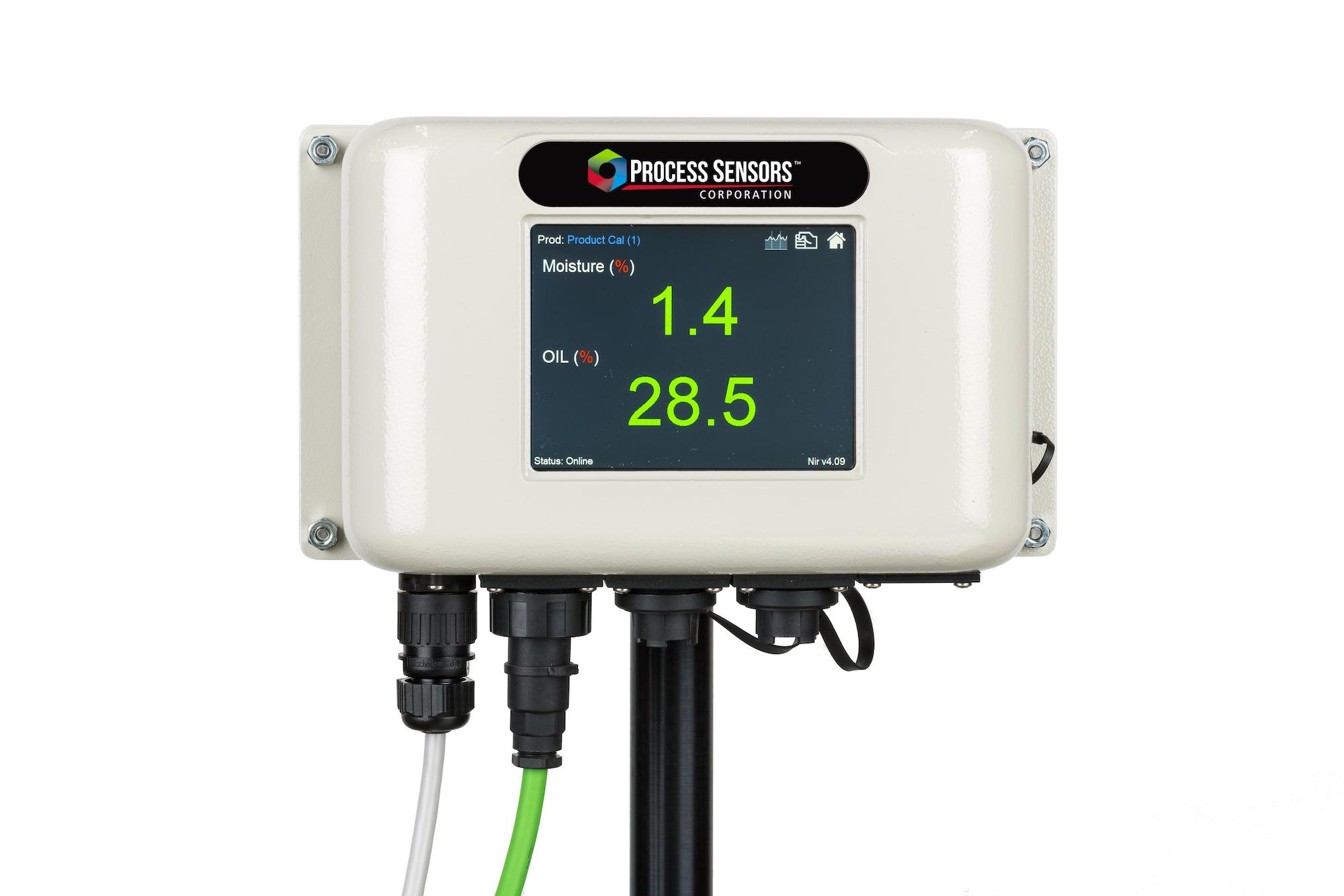 Process Sensors Corp MCT Series 03