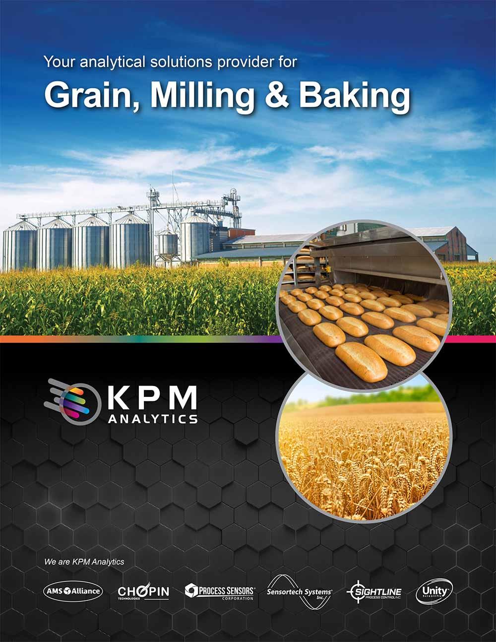 Grain Milling & Baking