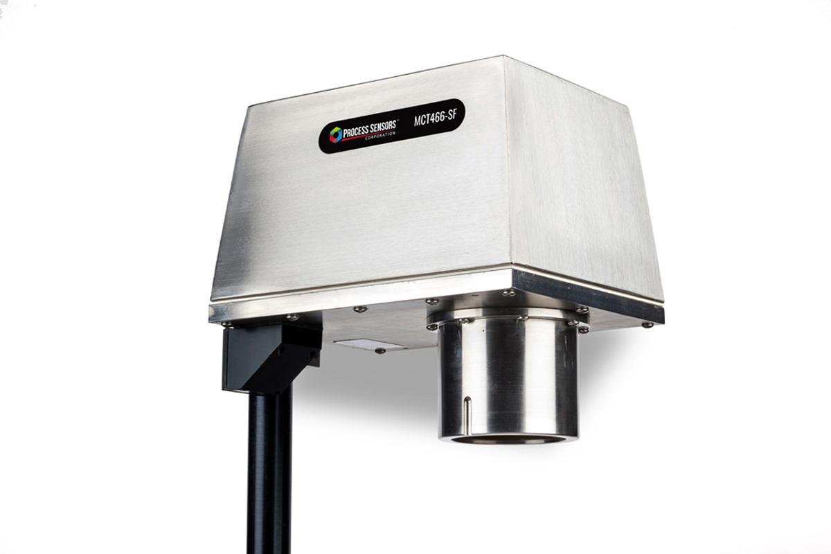 Process Sensors Corp MCT Series 01