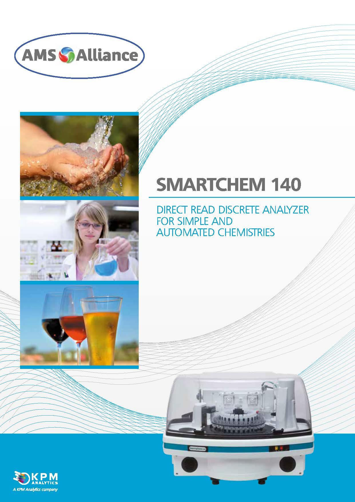 Smartchem 140
