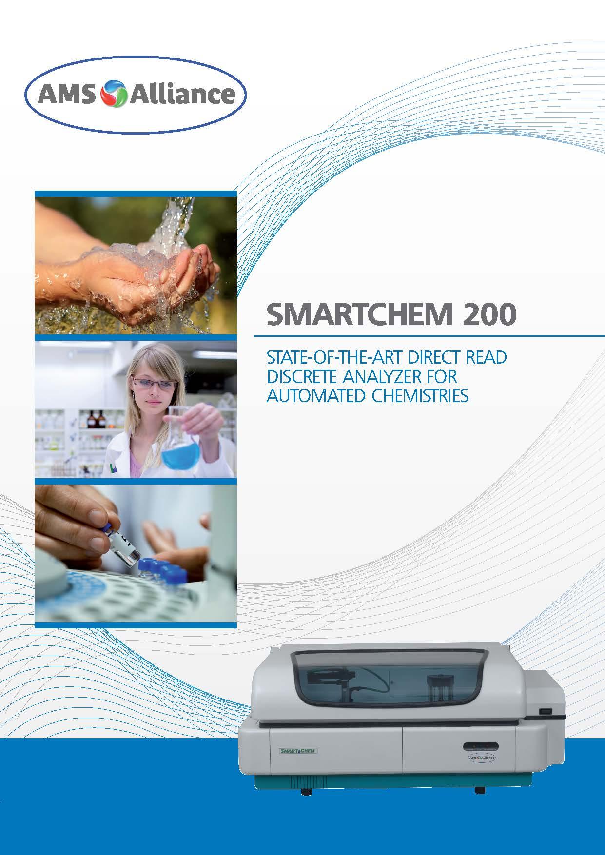 Smartchem 200