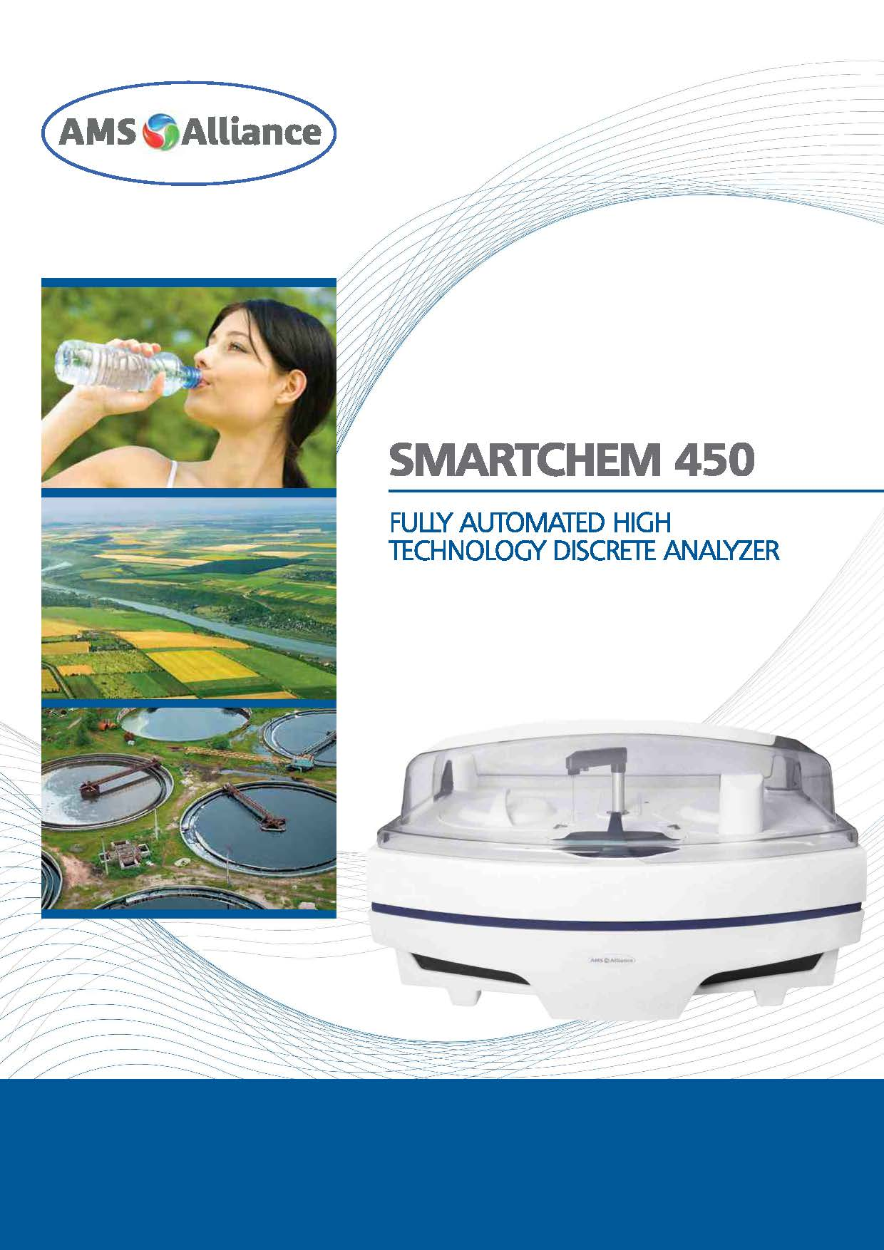 Smartchem 450