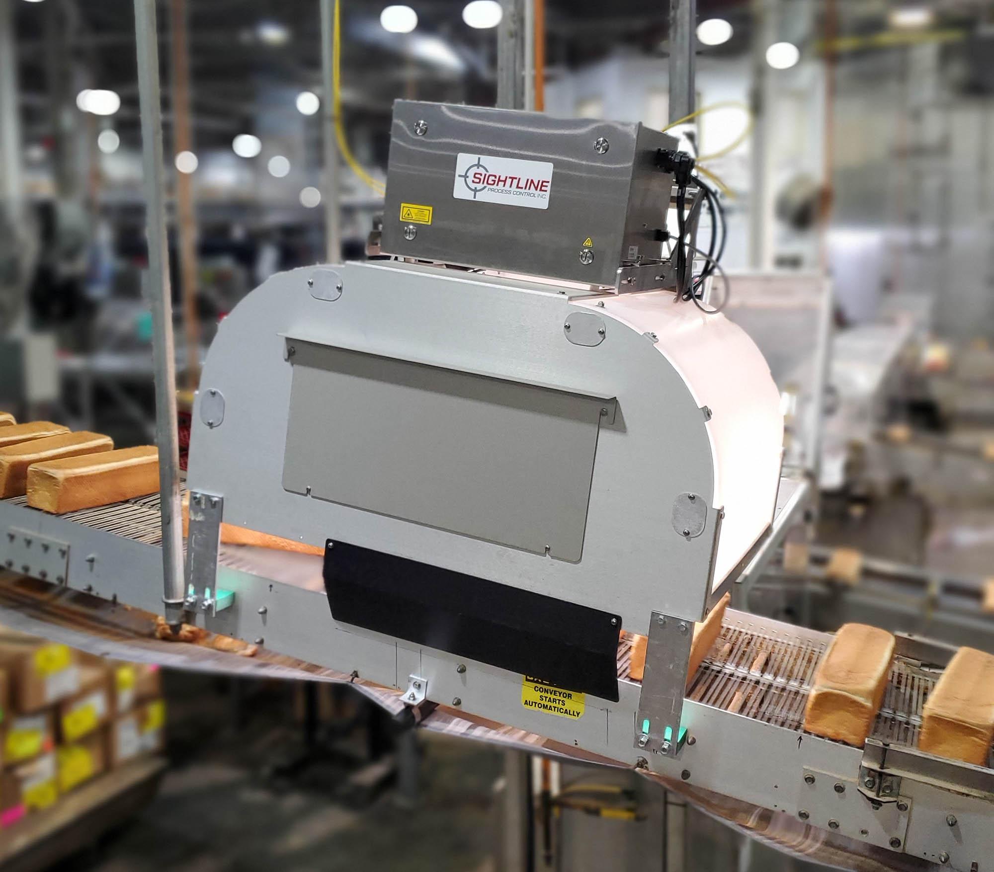 Sightline Over Line Vision Inspection System 01